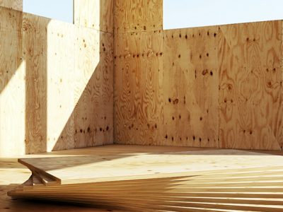 Commodity Plywood